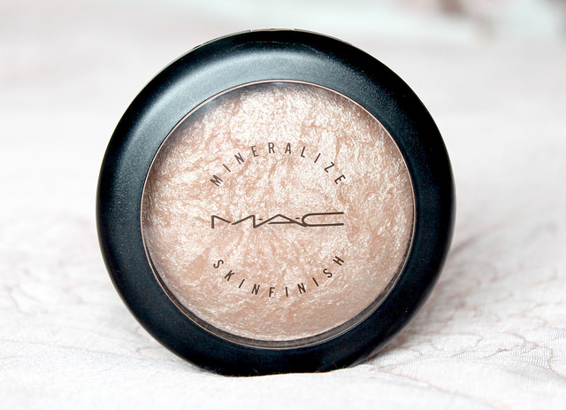Poudre Mineralize Skinfinish, 30€ MAC, Soft and Gentle,