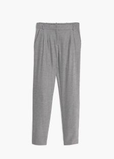 Pantalon à pinces, MANGO, ÉF. 51087000 - Bass52 , 35 €