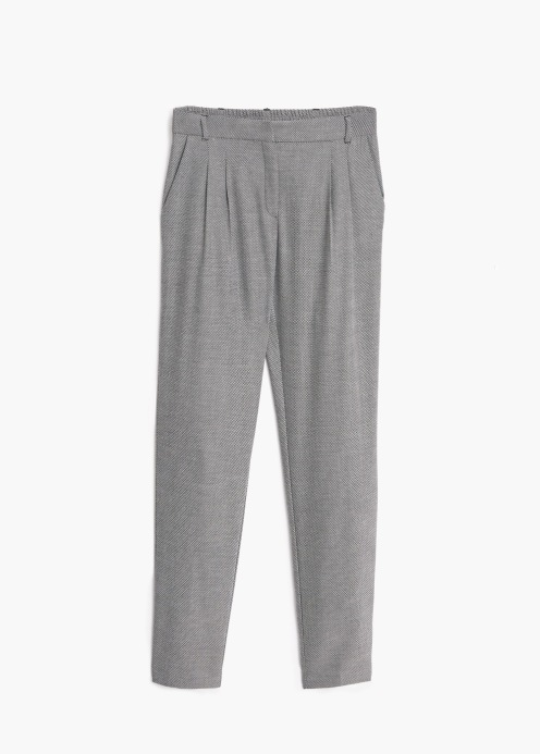 Pantalon à pinces, MANGO, ÉF. 51087000 - Bass52 , 35 €