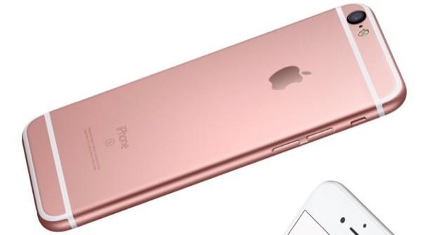 Iphone 6s Rose, APPLE